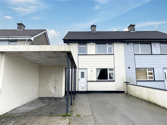 Image for 3 Rocklands Avenue, Ballybane, Galway City
