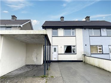 3 Rocklands Avenue, Ballybane, Galway City