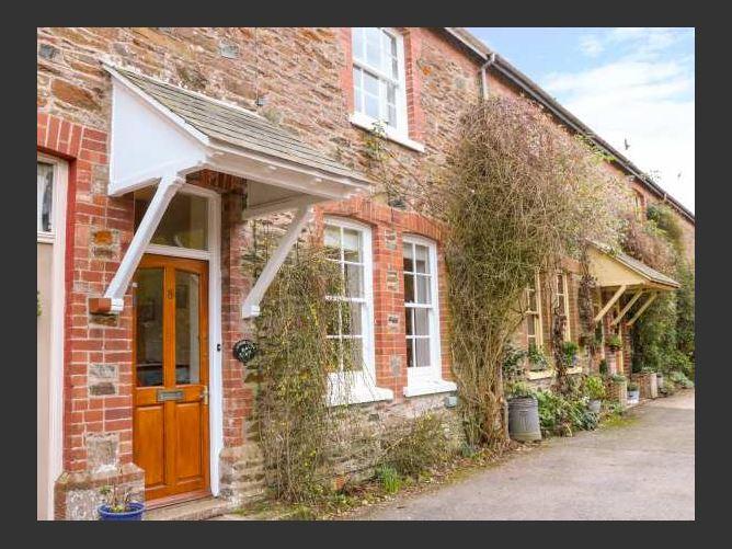 Main image for Jasmine Cottage, TOTNES, United Kingdom