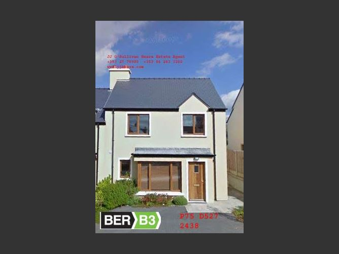 Main image for 17 Mariners View, Castletown Berehaven, West Cork