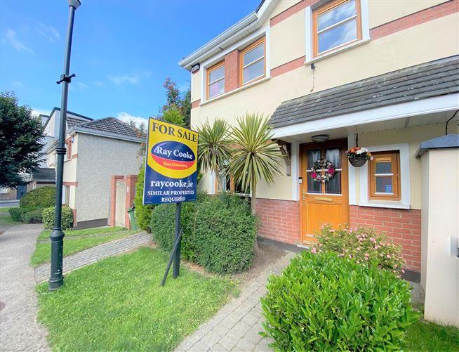 Main image for 21 Marlfield Place, Kiltipper , Tallaght, Dublin 24