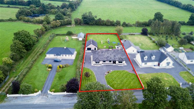 Main image for The Avenue, Ballyclare, Ferbane, Offaly