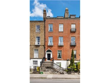 Main image of 86 Pembroke Road, Ballsbridge, Dublin 4