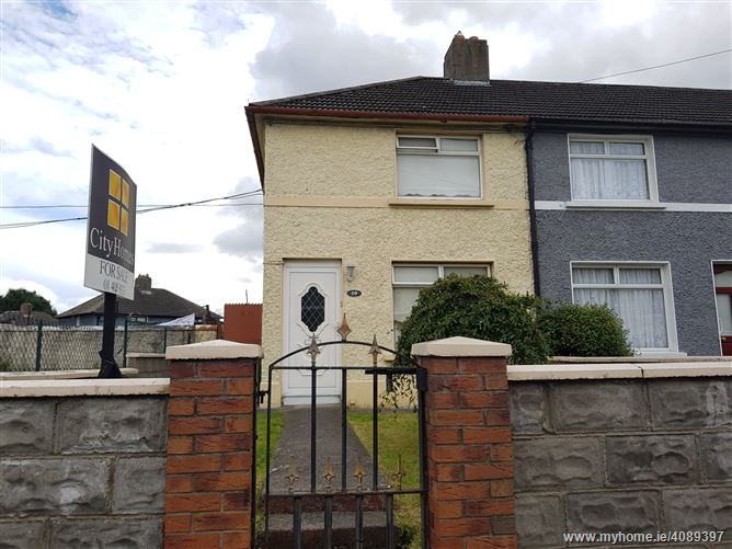 29 Durrow Road, Crumlin, Dublin 12