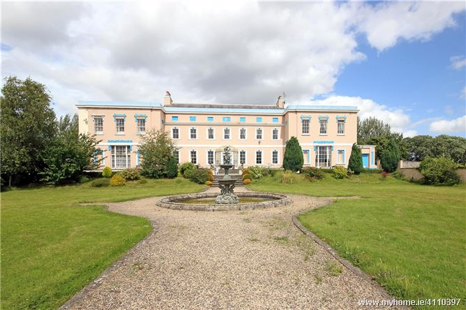 Bert House, Kilberry, Athy, Co Kildare, R14 WD68