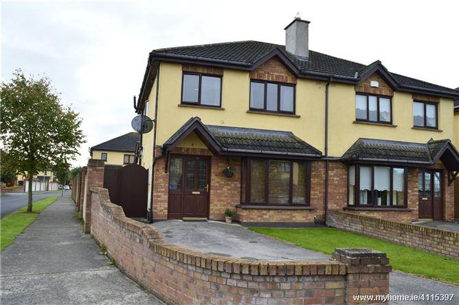 50 Corran Ard, Athy, Co. Kildare, R14 R768
