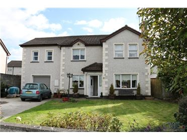 Photo of 44 Rheban Manor, Athy, Co. Kildare