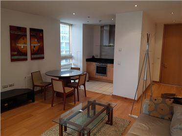 Photo of 26 Baltrasna, Spencer Dock, Docklands, Dublin 1