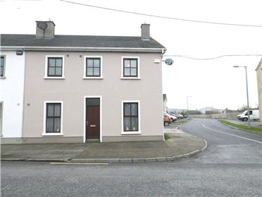 Photo of Spacious 4 Bed - Patrick Street,, Portarlington, Laois