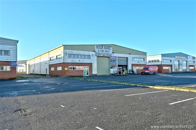 3 Mastertech Business Park, Athlone Road