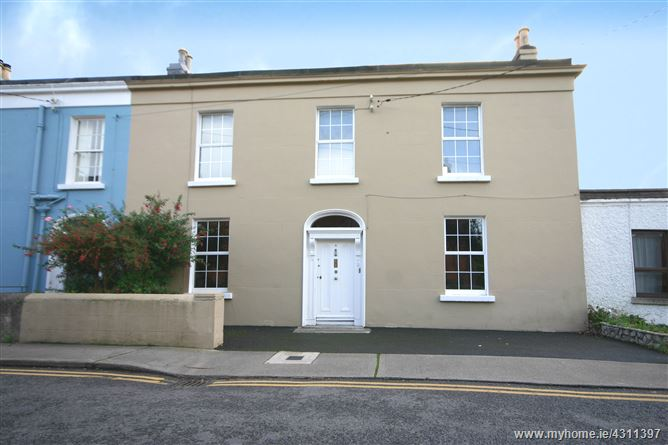 Main image for 4 Edward Terrace, Sorrento Road, Dalkey, County Dublin