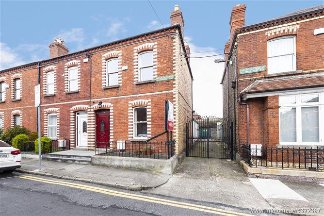 Main image for 1 Saint Clements Road., Drumcondra, Dublin 9