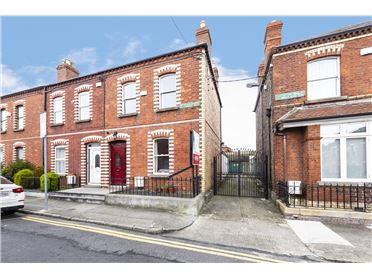 Photo of 1 Saint Clements Road., Drumcondra, Dublin 9