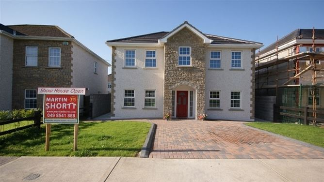 Main image for New Houses, Cluain Mullach, Mullagh, Kells, Co Meath  ONLY 1 REMAINING