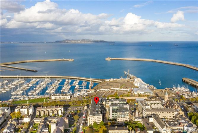 Main image for 80 Harbour View, Dun Laoghaire, Co. Dublin A96 H303