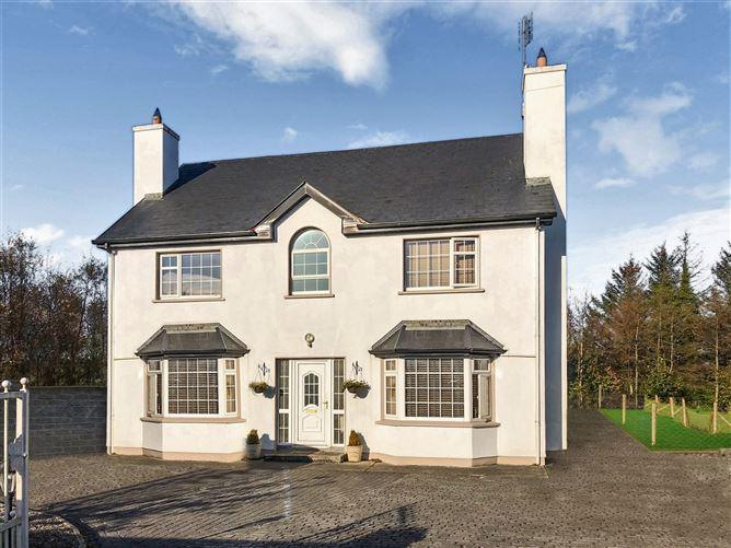 Main image for Cloggernach East, Islandeady, Castlebar, Mayo