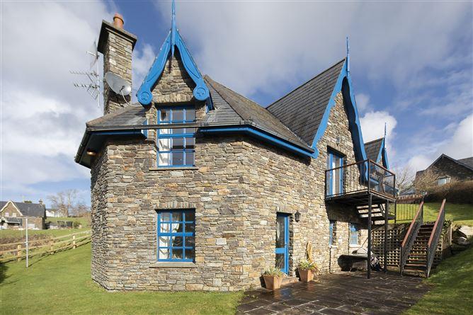 Main image for 9 Cuan Dor Haven, Rushanes, Glandore, West Cork