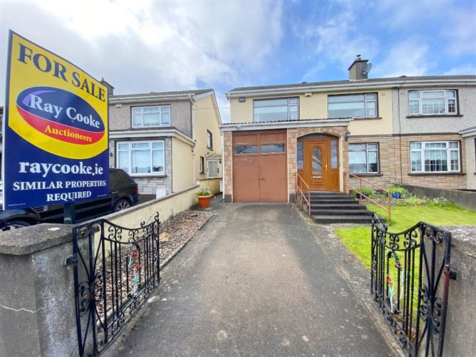 Main image for 4 The View, Belgard Heights, Tallaght, Dublin 24, D24W7W3