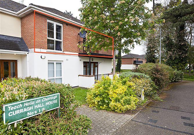 Main image for 8 Curragh Hall House, Tyrrelstown, Dublin 15, D15 VW21