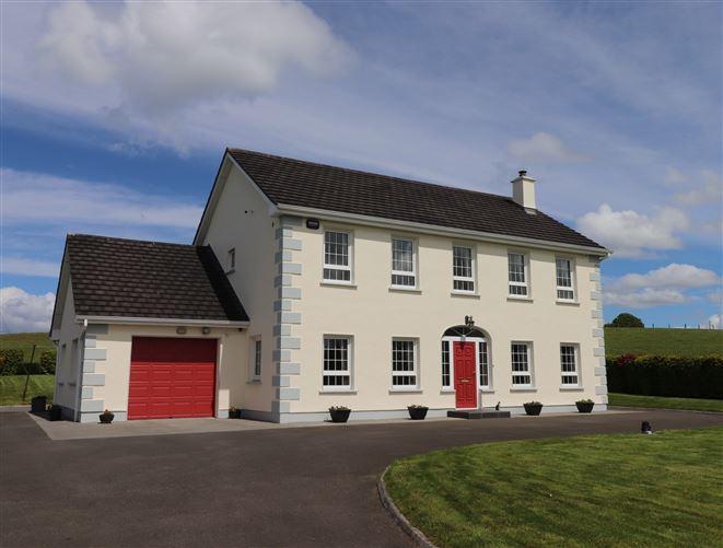 Main image for Lisnacody, Eyrecourt, Ballinasloe, Galway, H53 R9V6
