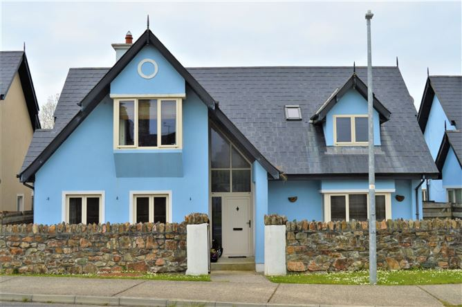 Main image for 2 Timberwell, Tagoat, Wexford, Y35FH64