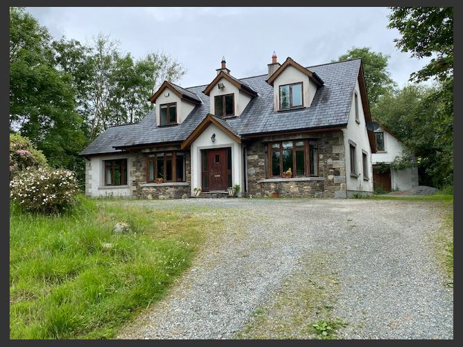 Main image for Ballinglen, Tinahely, Wicklow