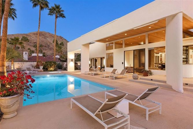 Main image for The Ivory Thread,Palm Springs,California,USA