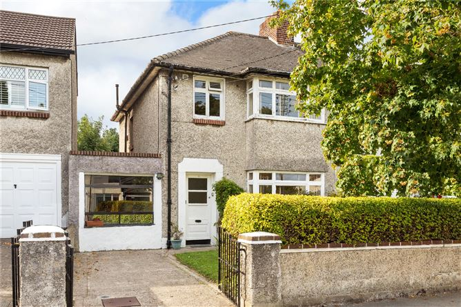 Main image for 74 Trimleston Gardens,Booterstown,Co Dublin,A94 TD95
