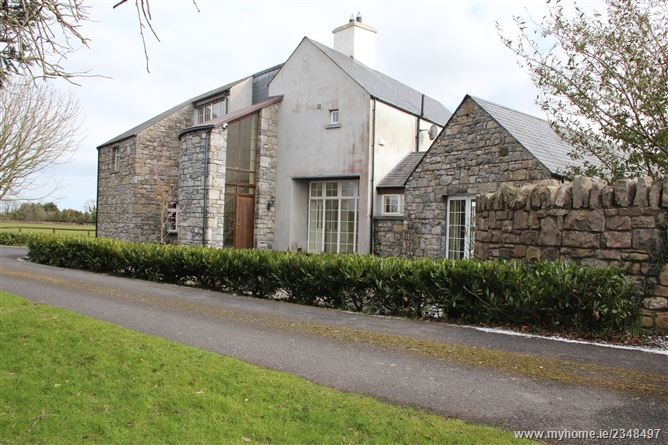 Kilnamoragha, Gate Lodge, Donadea, Co. Kildare