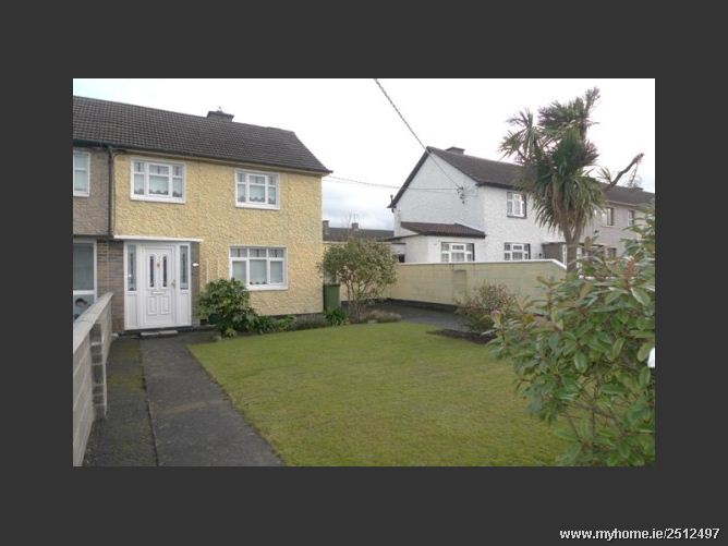 30 Adare Avenue,Coolock,Co. Dublin 5