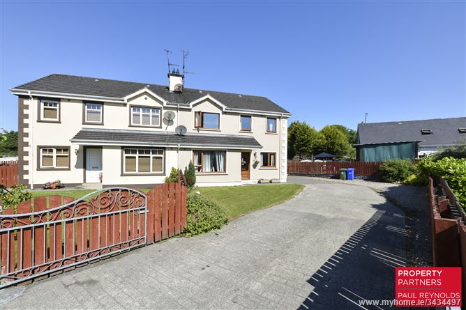 29 Beechwood Grove, Convoy, Donegal