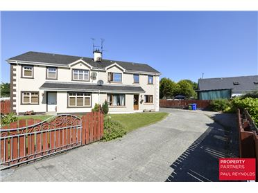 Main image of 29 Beechwood Grove, Convoy, Donegal