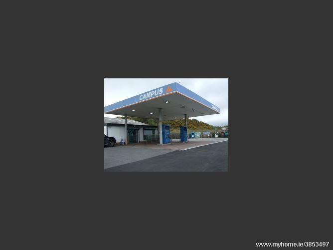 Westport Rd, Westport Rd, Newport, Co.Mayo