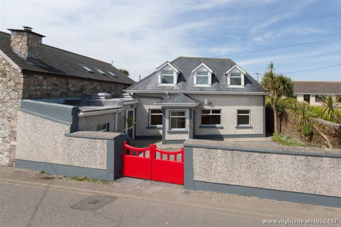 Photo of Dormer Residence, Kilmore Quay, Wexford