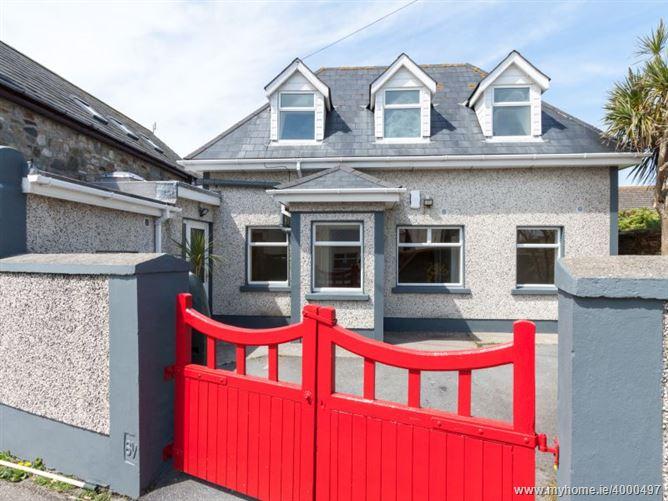 Dormer Residence, Kilmore Quay, Wexford