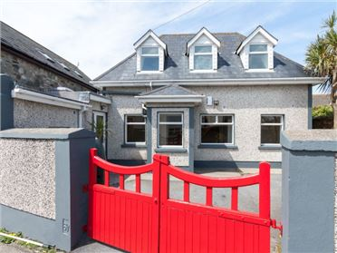 Photo of Dormer Residence, Kilmore Quay, Wexford