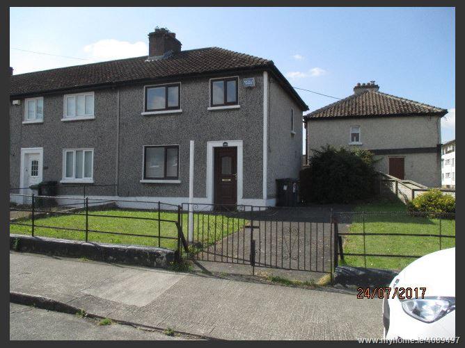 155 Brandon Road, Drimnagh, Dublin 12
