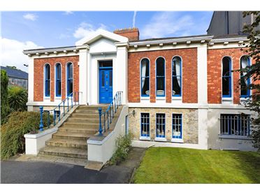 Photo of 1 Frankfort Avenue, Rathgar, Dublin 6