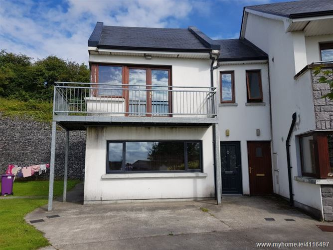 Property image of 43 Knockmuldowney Park, Ballisodare, Sligo