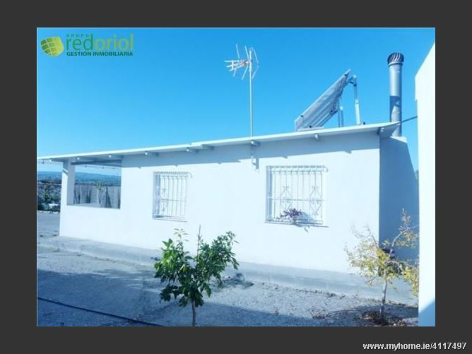 Calle, 30620, Santomera, Spain