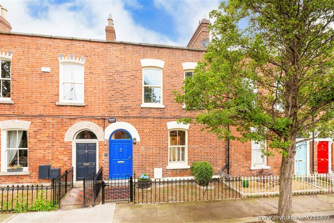 Main image for 22 Greenville Terrace, South Circular Road, Dublin 8