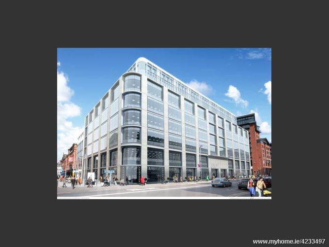 Main image for Erskine House, Belfast  , Co.Antrim