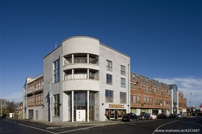 Apt 3 St Fintans, Swords, County Dublin