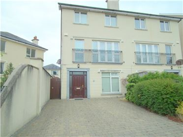 Photo of 2 Kingsfort Gardens, Castlepark Village, Mallow, Co Cork
