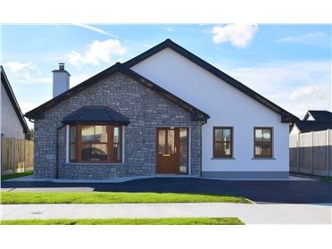 Photo of New Bungalows at Oldwood, Roscommon, Roscommon