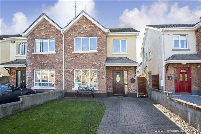 39 Maelduin, Dunshaughlin, Co Meath, A85 DH34