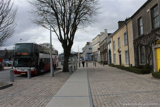 Town Centre, Kells, Meath