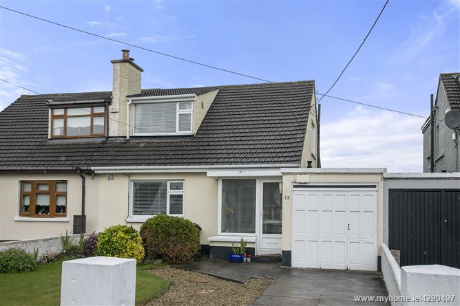 Main image for 15 Limekiln Road, Manor Estate, Terenure, Dublin 12