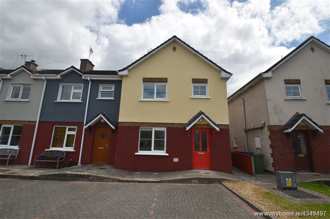 5 College View, College Manor, Cobh, Cork