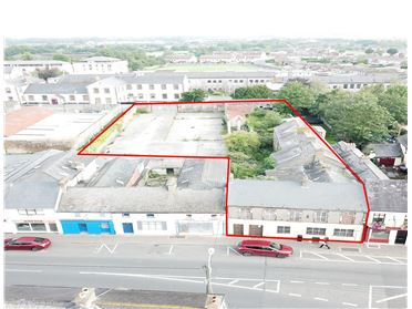 Main image of 67 Leinster Street & Nelsons Yard, Athy, Kildare